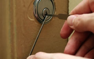 Door locks Petersfield